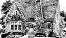 English Cottage House Plans Southern Living