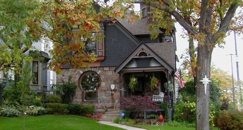 English Cottage Style House Plans More
