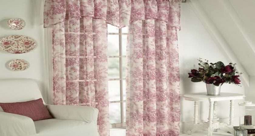 English Country Style Curtains Curtain Menzilperde