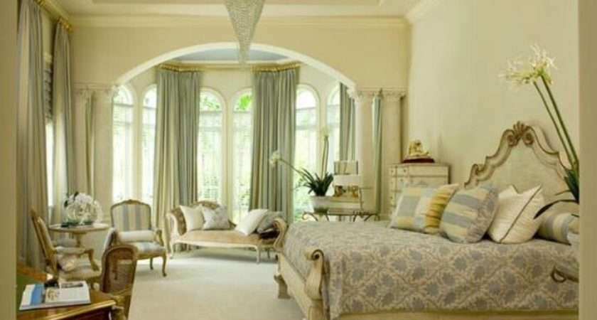 English Style Bedroom Homes Pinterest