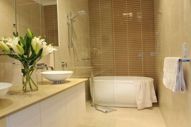Ensuite Renovation Small Space Needs Careful Design Planning