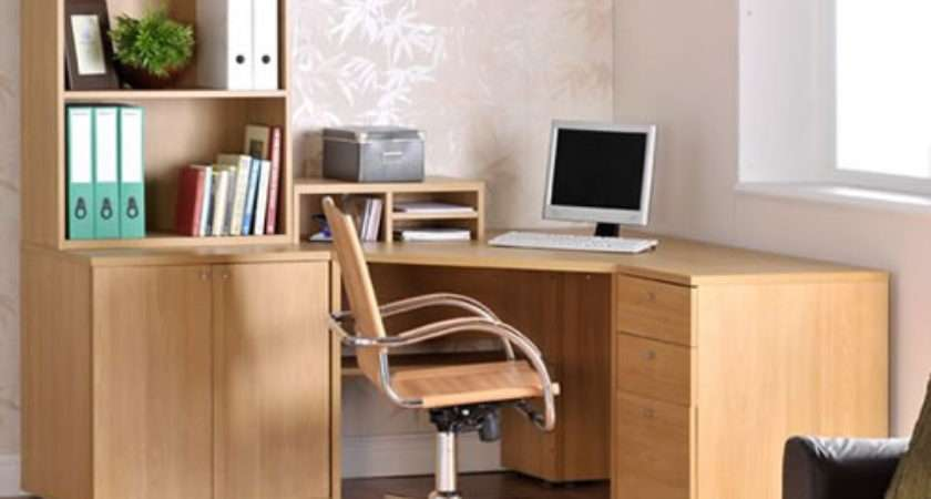 Enticing Home Office Furniture