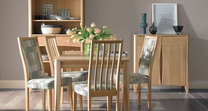 Ercol Artisan Dining Table Lee Longlands