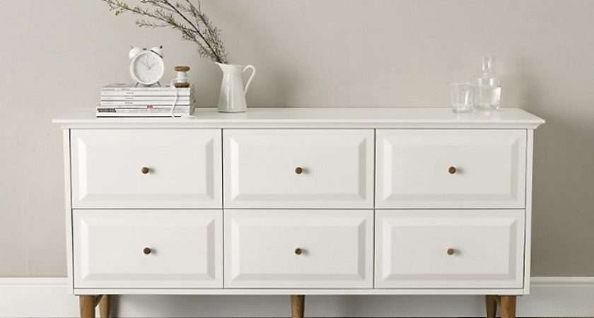 Ercol Bedroom Furniture Favours Classic Understated Design