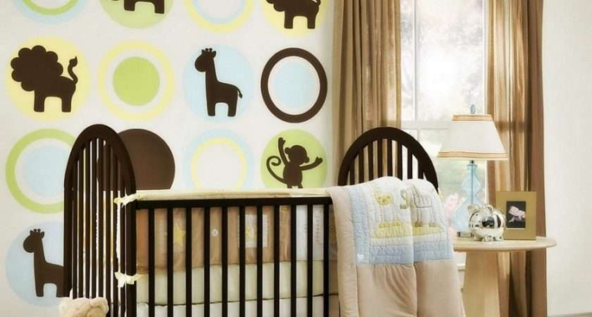Essential Things Baby Boy Room Ideas