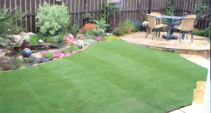Estimates Turfing Patios Fencing Decking Water