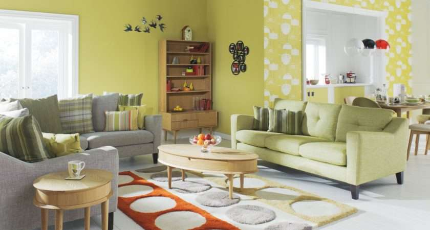 Everything Apple Green Colour Retro Style Furniture