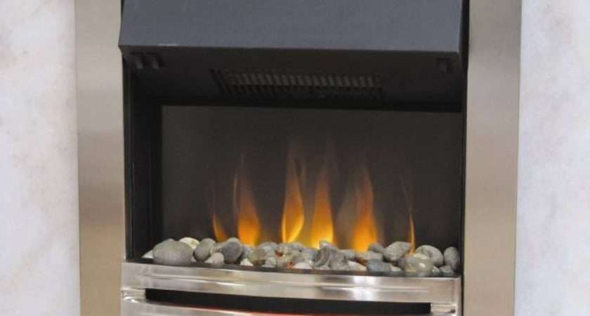Evonic Casal Inset Electric Fire York Fireplaces Fires