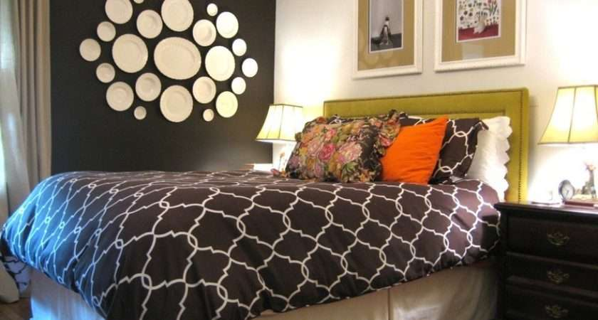 Examples Painted Rooms Black Walls Your Dream Home