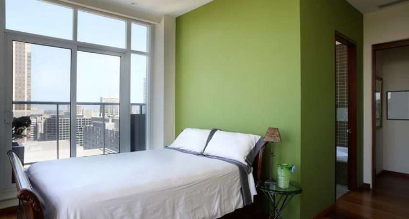 Examples Painted Rooms Green Walls Your Dream Home