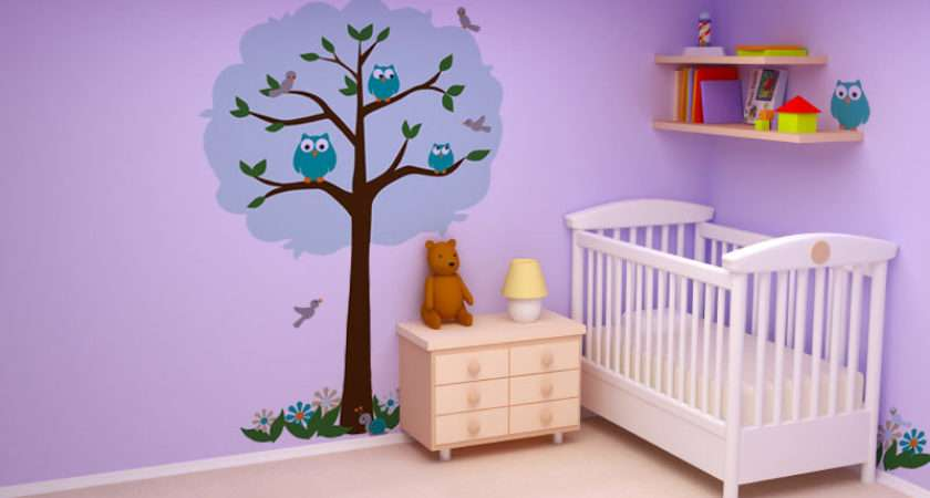 Examples Painted Rooms Your Dream Home