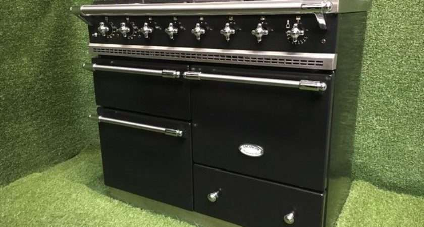 Excellence Range Cooker Second Hand Cookers Hobs
