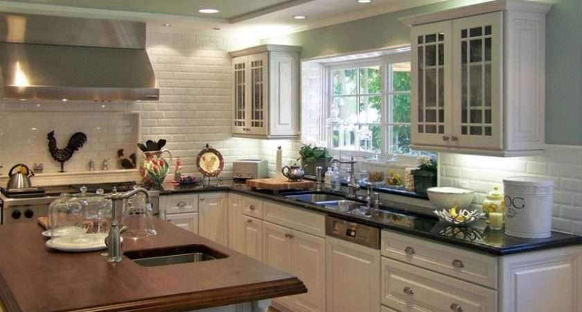Excellent Green Kitchens Kitchen Eco Friendly