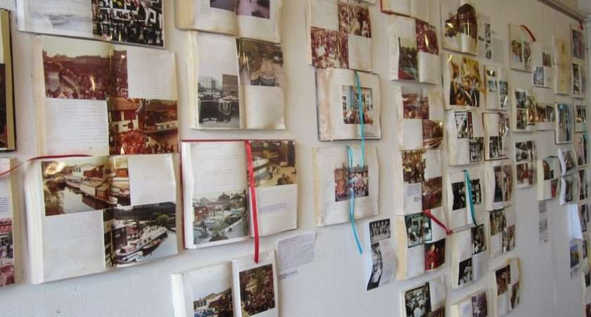 Excellent Ideas Hanging Wall Without Frames