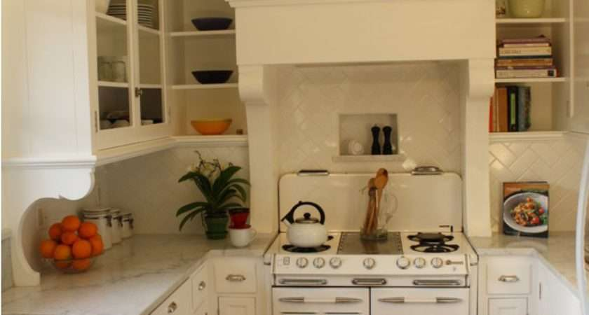 Excellent Small Kitchen Designs Smart Useful