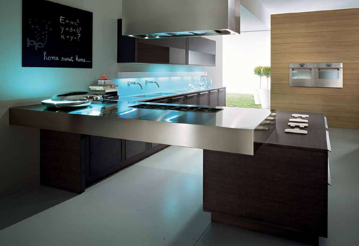 Exclusive Kitchen Modern Design