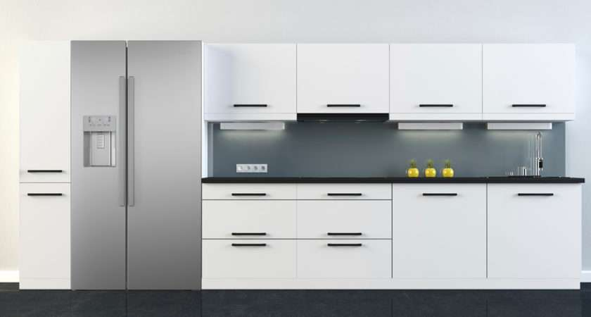 Explore Beko New State Art American Style Fridge Freezers
