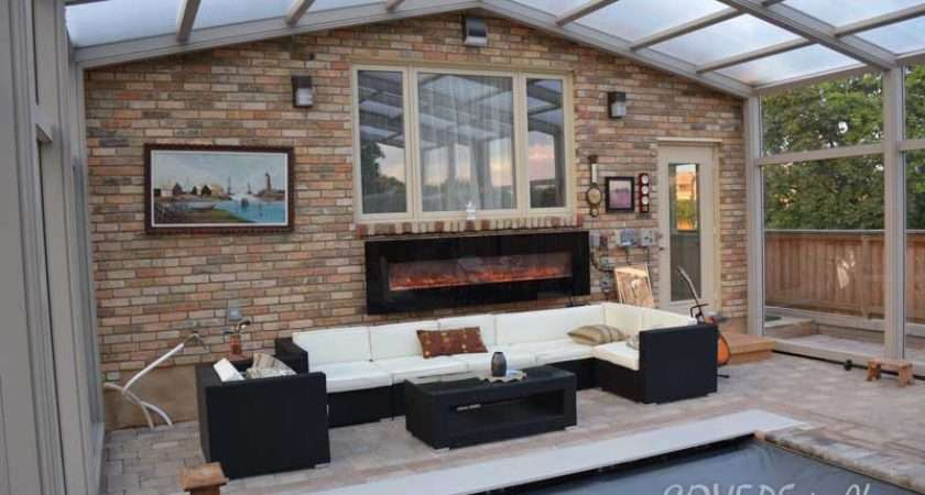 Extending Your Home Living Space Enclosure