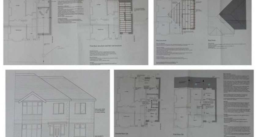 Extension Planning North Wales Build Ltd