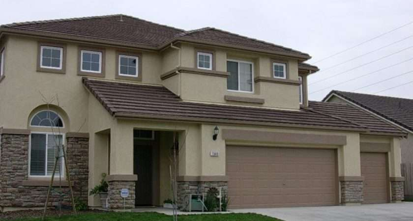 Exterior House Paint Color Combinations Painting