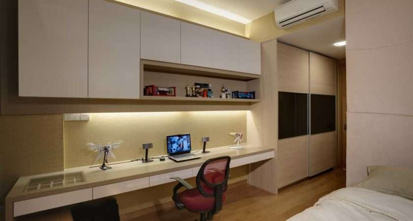 Exterior Study Room Design Singapore Modern Google Search