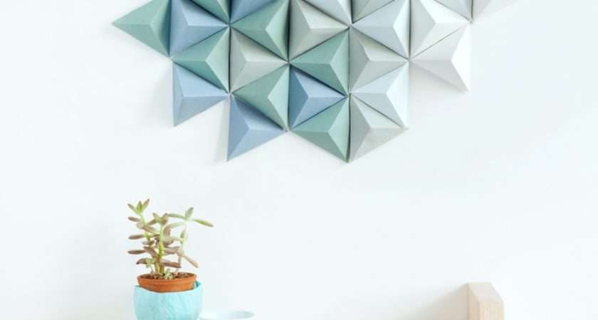 Extraordinary Smart Diy Wall Paper Decor Template