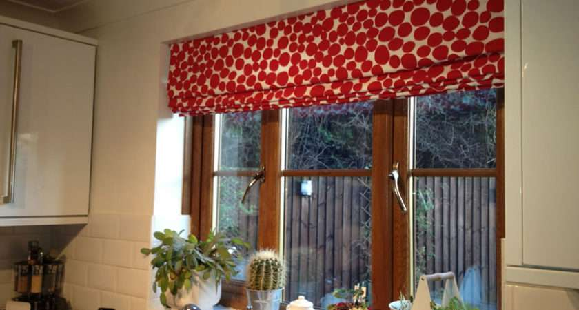 Eyelet Curtains Roman Blinds Kettering Clares