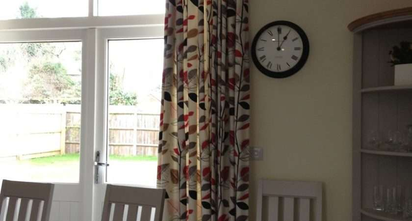 Eyelet Curtains Seat Pads Table Runner Kettering Clares