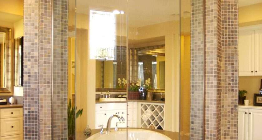 Fancy Roman Style Bathroom Designs Lot More