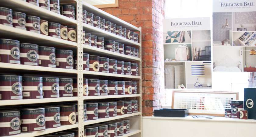 Farrow Ball Paint Suppliers Bailey Paints Ltd