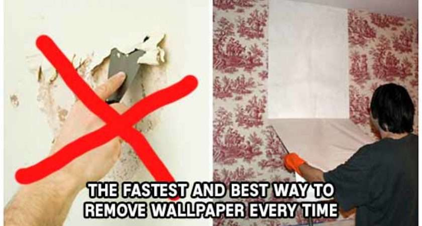 Fastest Best Way Remove Every Time