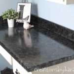 Faux Granite Countertop Paint Reviews Deductour
