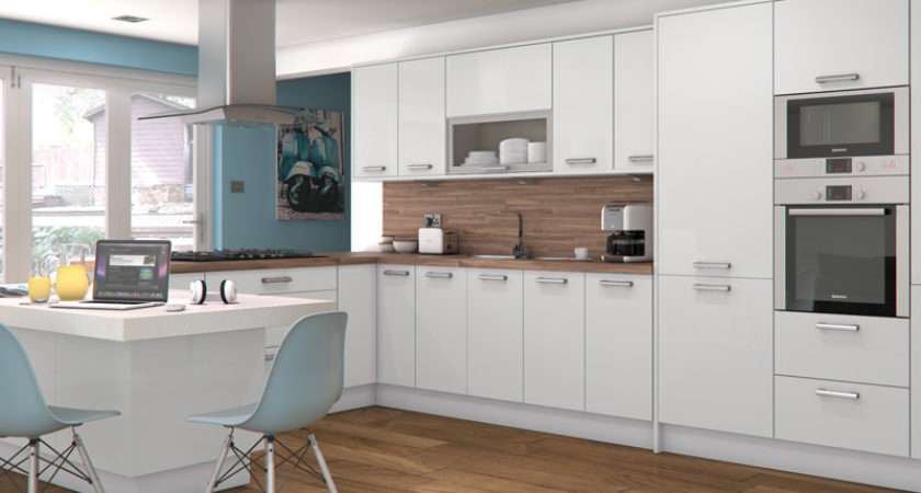 Feature Doors Available Altino White