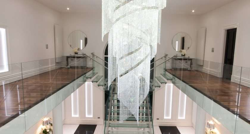 Feature Staircases Diverso