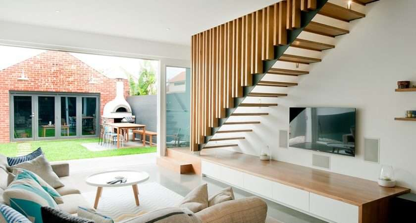 Feature Stairs Selector