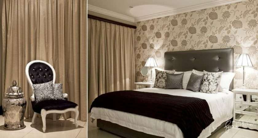 Feature Wall Bedroom Ideas Pinterest