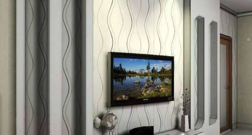 Feature Wall Ideas Living Room Walls Latest