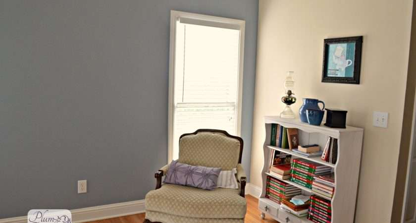Feature Wall Paint Tips Painting