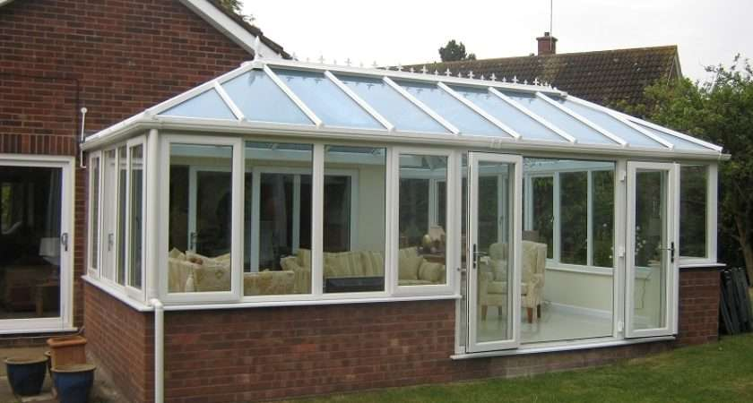 Features Consider Planning Your Conservatory
