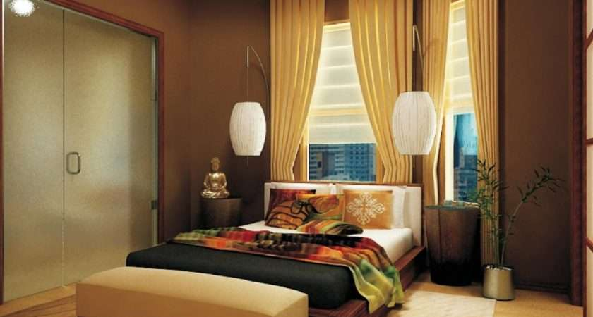 Feng Shui Painting Bedroom Idea