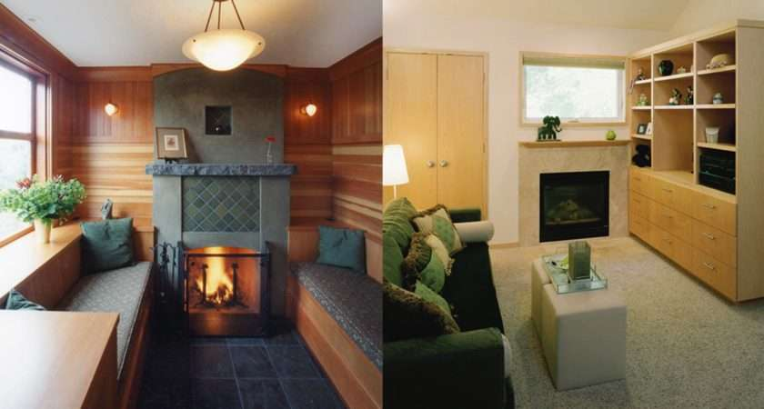 Fireplace Ideas Every Space