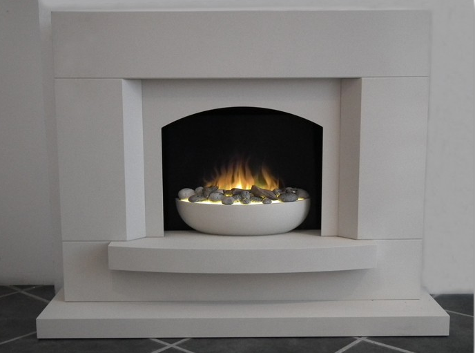 Fireplaces Gas Fires Fire Surrounds Liverpool
