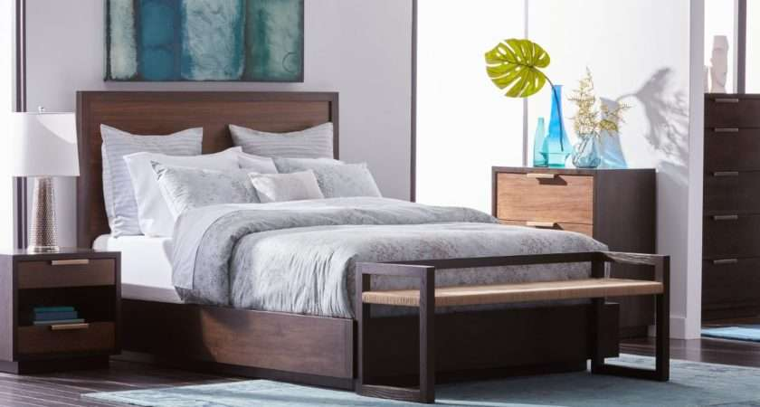 Fit Queen Beds Small Spaces Overstock
