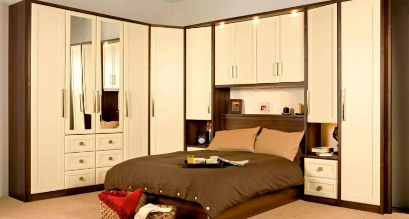 Fitted Bedroom Furniture Small Bedrooms Raya