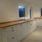 Fitted Kitchens Winchester Hampshire Kitchen