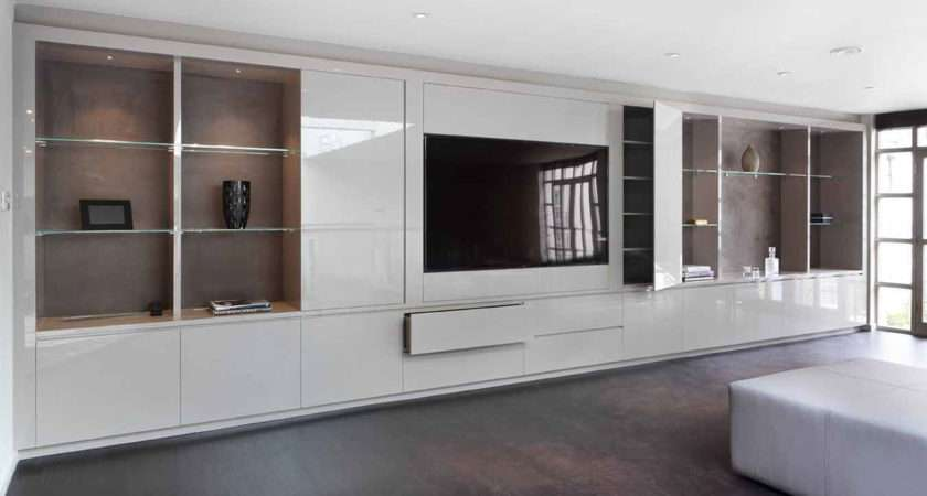 Fitted Wardrobes Bespoke Furniture London