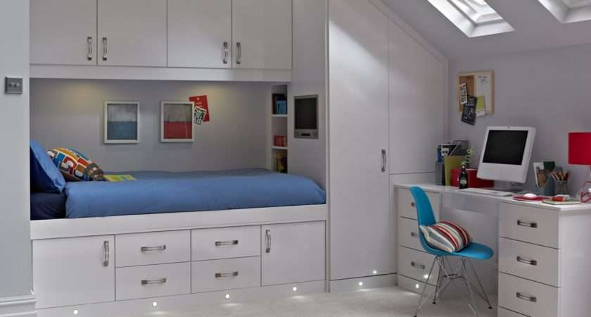 Fitted Wardrobes Ideas Modern Magazin