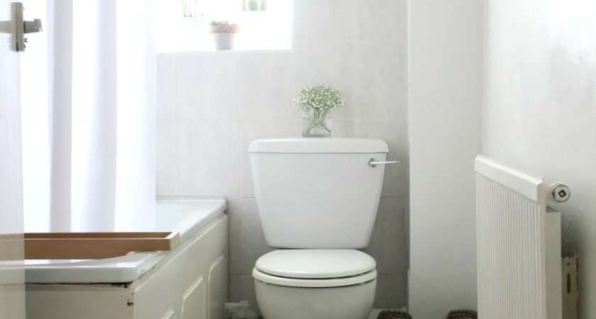 Five Top Tips Small Bathroom Makeover Owl