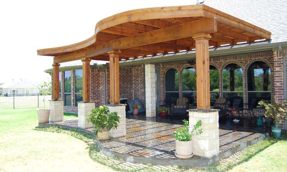 Flagstone Patios Custom Patio Designs Dfw Dallas Rockwall