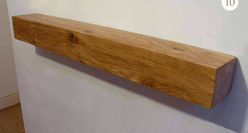 Floating Shelves Fireplace Surrounds Beam Mantels Reclaimed